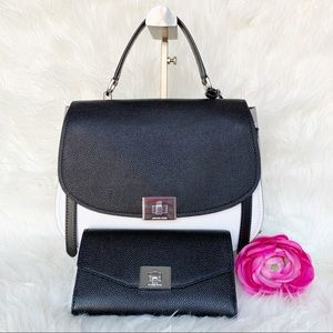 NEW Michael Kors Cassie Bag Set
